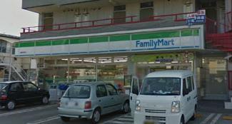 ファミリーマート 茶畑店の画像1