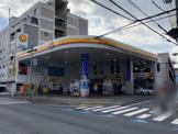 昭和シェル石油セルフ用賀中町SS