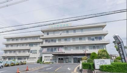 田仲北野田病院の画像1