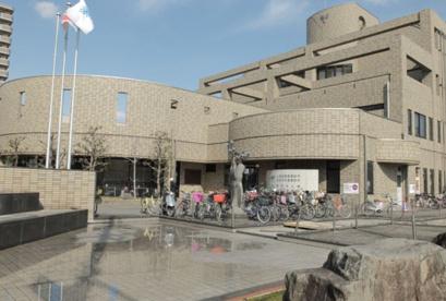 堺市東区役所の画像1
