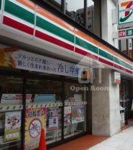 セブンイレブン渋谷代々木店の画像1