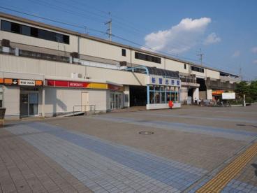 京葉線 新習志野の画像1