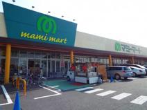 マミーマート 栗橋店