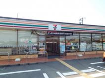 セブンイレブン 加須旗井西店