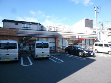 セブンイレブン 大阪西今川1丁目店の画像1