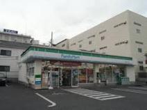ファミリーマート 青梅新町八丁目店