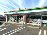 ファミリーマート 東大阪布市店