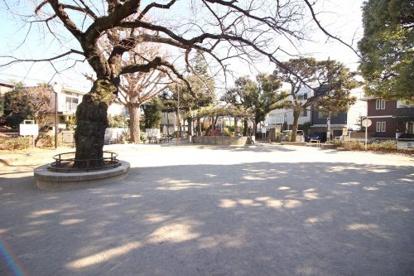 西片公園の画像1