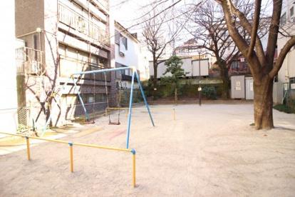 丸山福山児童遊園の画像3