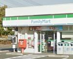 ファミリーマート 津志田近隣公園店