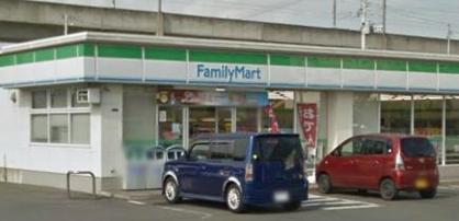 ファミリーマート 永井西店の画像1