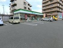 ファミリーマート 坂戸駅南けやき通り店