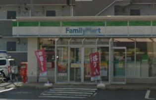 ファミリーマート みたけ5丁目店の画像1