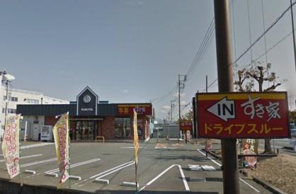 すき家 1国富士鮫島店の画像1