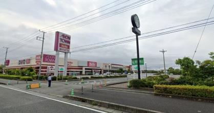 イオンタウン 富士南の画像1