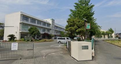富士市立田子浦小学校の画像1