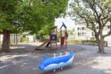 すずかけ児童遊園