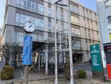大田区調布地域庁舎