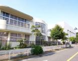 江東区立香取小学校