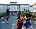 浜松市立都田南小学校