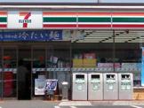 セブンイレブン浜松新都田店