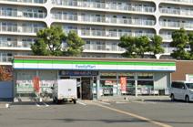 ファミリーマート北久宝寺一丁目店
