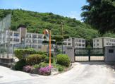 神戸市立山田中学校