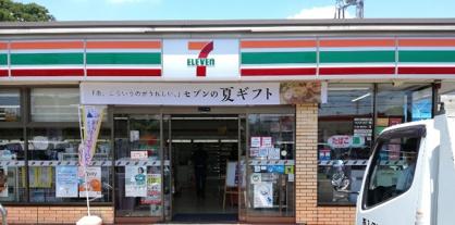 セブンイレブン 横浜旭区川島町店の画像1