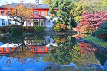 東京大学大学院理学系研究科附属植物園(小石川植物園)の画像1