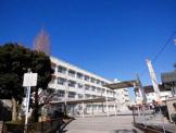 横浜市立大曽根小学校