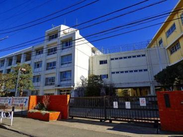 川崎市立向丘中学校の画像1