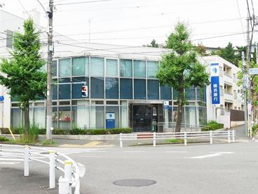 横浜銀行 鶴川西支店の画像1