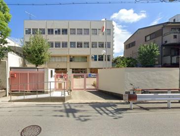 大阪市立 福島区老人福祉センターの画像1