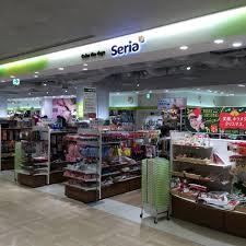 セリア 上野マルイ店の画像2