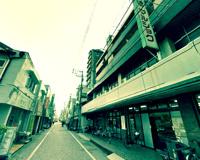 マルショク 美野島店
