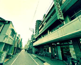 マルショク 美野島店の画像1