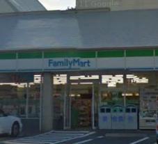 ファミリーマート 三ツ割店の画像1