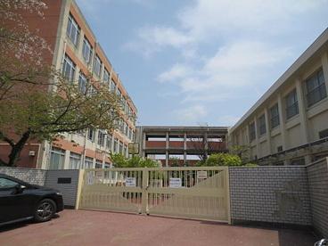 名古屋市立千代田橋小学校の画像1