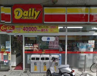 デイリーヤマザキ 大通店の画像1