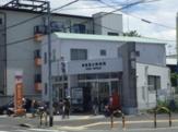 和泉信太郵便局