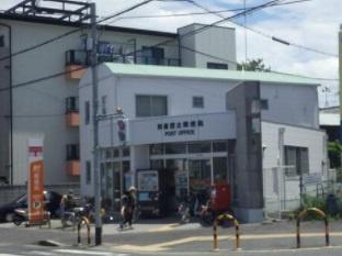 和泉信太郵便局の画像1