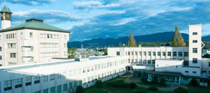 私立大阪大谷大学の画像1
