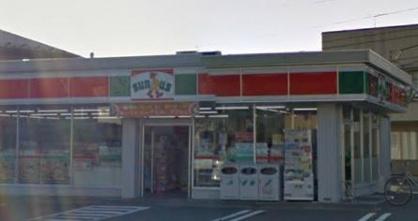 サンクス 青山3丁目店の画像1