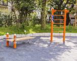 荏原南公園