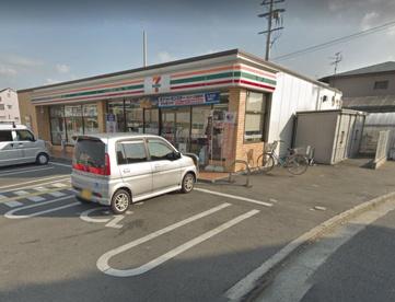 セブンイレブン 堺日置荘北町店の画像1