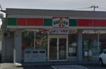 サンクス 北厨川店