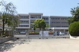 流山市立南流山中学校の画像1