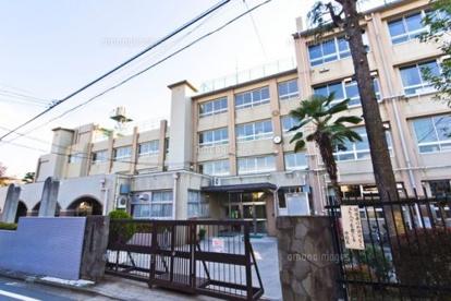 豊島区立池袋中学校の画像1