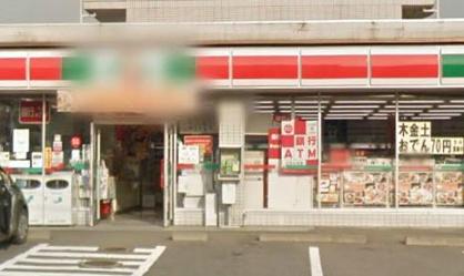 サンクス 高松店の画像1