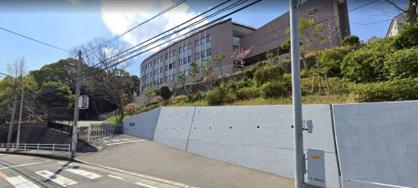 私立福岡雙葉中学校の画像1